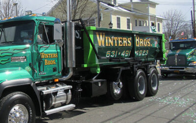 Winters Bros. wants to move waste by rail