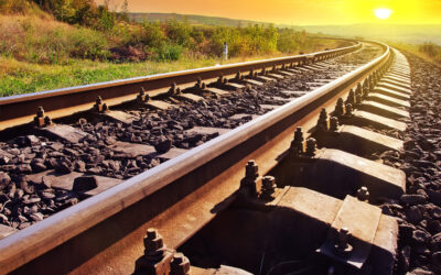 Winters Rail Newsletter #8: Making Environmental Strides With Rail
