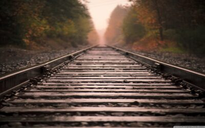 How Railroads Come To Be